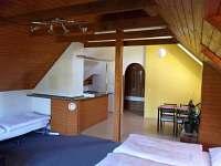 Druhý apartmán v 1.patře - Břestek