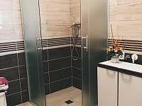 Koupelna - chalupa k pronájmu Valtice