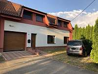 Ubytování Uherský Ostroh - apartmán ubytování Uherský Ostroh - Kvačice