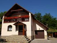 Penzion ubytování v obci Únanov