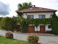 ubytování na Slovácku Penzion na horách - Čejkovice