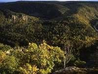 meandr Dyje, Národní park Podyjí