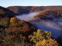 Nový Hrádek, Národní park Podyjí