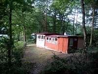 ubytování Štítary na chatě k pronájmu