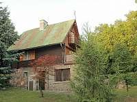 Chata Pozlovice - ubytování Pozlovice