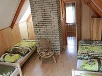 Chata k pronájmu - chata ubytování Pozlovice - 5