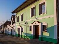 ubytování Lyžařský areál Němčičky v penzionu na horách - Bořetice