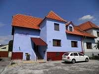 Penzion na horách - Valtice Jižní Morava