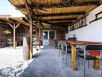 Ubytování U Soudku Dolní Dunajovice