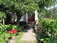 Vinný sklípek - chata ubytování Dolní Bojanovice - 2