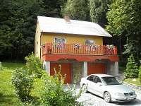 Chata k pronájmu - Jedovnice Jižní Morava