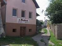Dolní Věstonice - chata k pronájmu - 5