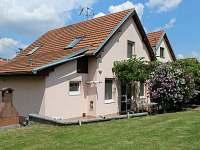 ubytování Pálava na chatě k pronájmu - Dolní Věstonice
