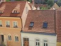 Rodinný dům na horách - okolí Sedlece
