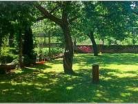 Ubytování Pod Pálavou - chata k pronajmutí - 11 Pavlov