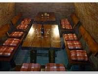 Ubytování Pod Pálavou - chata k pronájmu - 10 Pavlov