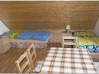 Ubytování Pod Pálavou - chata k pronajmutí - 8 Pavlov