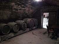 Vinný sklípek - ubytování Hustopeče - 7
