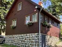 Chata k pronájmu - okolí Krásenska