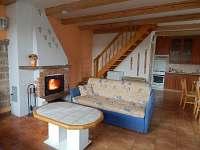 Ivaň - rodinný dům k pronajmutí - 2