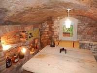 Ivaň - rekreační dům k pronajmutí - 7