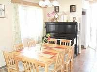 Ivaň - rodinný dům k pronajmutí - 4
