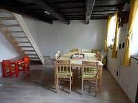 Ivaň - rekreační dům k pronajmutí - 9