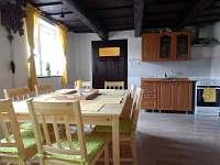 Ivaň - rekreační dům k pronajmutí - 10