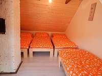 Ivaň - rekreační dům k pronajmutí - 14