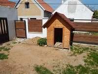 Ivaň - rekreační dům k pronajmutí - 20