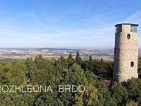 rozhledna Brdo - Buchlovice