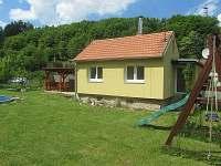 ubytování Moravský kras na chatě k pronajmutí - Sloup