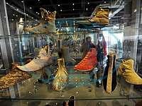 Obuvnické muzeum Zlín