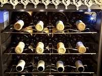 Zásoba vynikajících vín