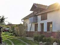 Penzion na horách - Bulhary Jižní Morava