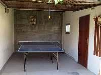 Ping-pong - Bulhary