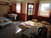 Pokoj - ubytování Bulhary