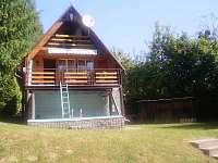 ubytování Vyškovsko na chatě k pronajmutí - Kobeřice u Brna