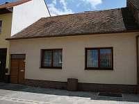 Dolní Bojanovice léto 2018 ubytování