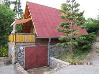 Levné ubytování Koupaliště Palava Chata k pronajmutí - Jedovnice