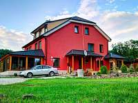 Levné ubytování Koupaliště Roštín - Salárna Penzion na horách - Staré Hutě