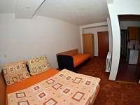větší pokoj