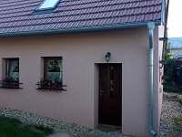 Chata k pronájmu - Dolní Bojanovice Jižní Morava