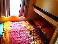 Dětská ložnice s 3 (nebo 2) postelemi - Znojmo