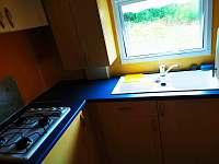 Kuchyň - Znojmo