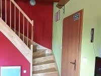 schody - Suchý