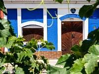 Chalupa k pronájmu - dovolená na Jižní Moravě