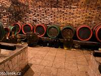 Vinný sklep u Fleka Prušánky