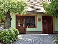 Levné ubytování Koupaliště Mikulov - Riviéra Apartmán na horách - Bavory
