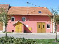 Chaty a chalupy Mariánský mlýn na chalupě k pronajmutí - Dolní Dunajovice